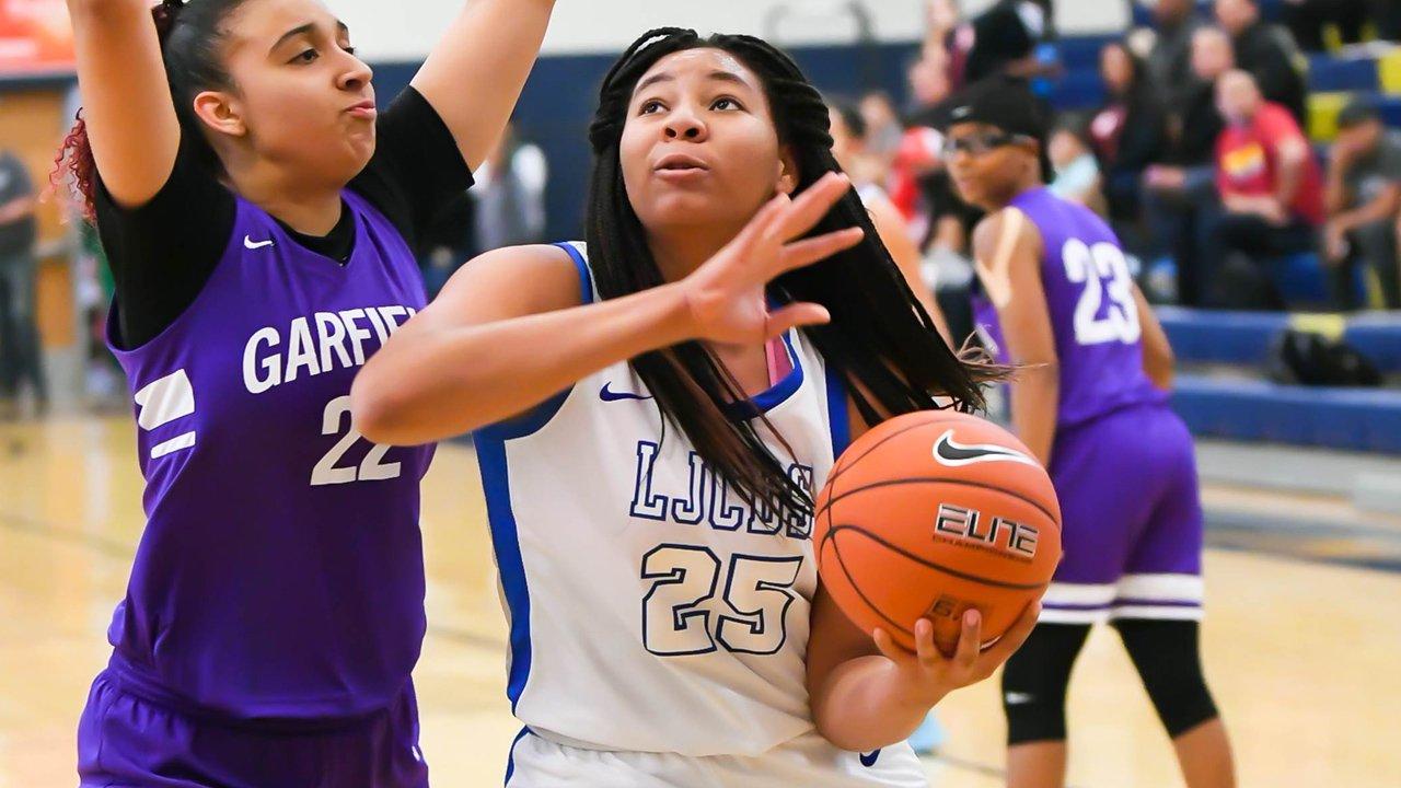 High school girls basketball: CIF San Diego Section playoff brackets