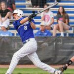 Oklahoma dominates list of teams with 75 home runs or more in a season
