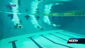 St. X swimming and diving team reflects on winning first-ever national championship