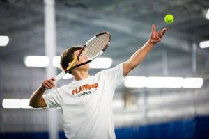 Hamilton's Hanley, Hellgate's Best build on state momentum with Western Montana Open singles titles