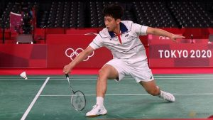 Badminton: Momota fans grieve noteworthy Olympic bombshell; Koreans cry with delight