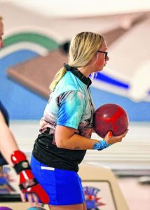 Bowling Backyard: Greenfield's O'Neal contends in nationals at nearby paths