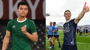 Stephen Cluxton Was Nhat Nguyen's Badminton 'Mentor' In High School