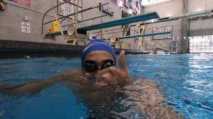A Big Splash: International success inspires next generation of RGV swimmers