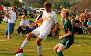 Mitchell High School boys soccer is implementing new culture with first-time head coach