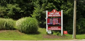 East Lyme High School baseball field repairs to cost district $175,000