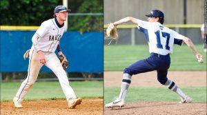 Severna Park's Jackson Merrill, Gilman's Peter Heubeck Begin Pro Baseball Careers