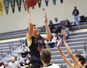 Area coaches sound off on addition of basketball shot clock