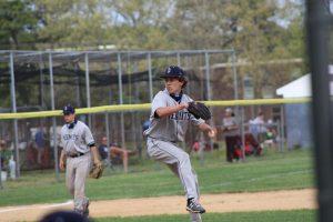 St. Augustine baseball player C.J. Furey commits to Villanova