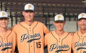 Amateur Baseball: Living the Family Dream