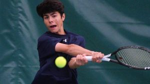High school tennis: Liberty tandem of Ronca and Farhad are The Morning Call All-Area Doubles Players of the Year