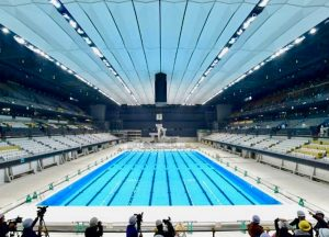 Swimming World August 2021 Presents – A Voice For The Sport: Already Looking Ahead