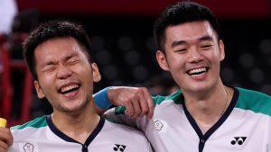 Taiwan made history with win against China at Tokyo Olympics