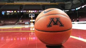 Gophers men's basketball adds local standout Pharrel Payne for 2022