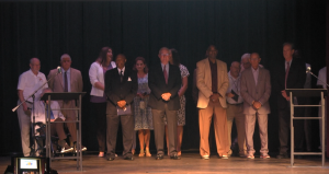 Riley honored at 2021 Kentucky High School Basketball Hall of Fame Induction