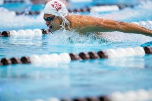 3 Key Differences Between High School and College Swimming
