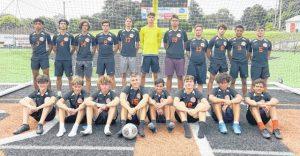 2021 Clinton County high school boys soccer preview