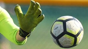 Kelleher's hat trick pushes High Point past Sparta